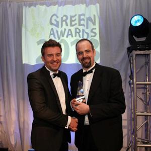 Green Award 2013 300x300